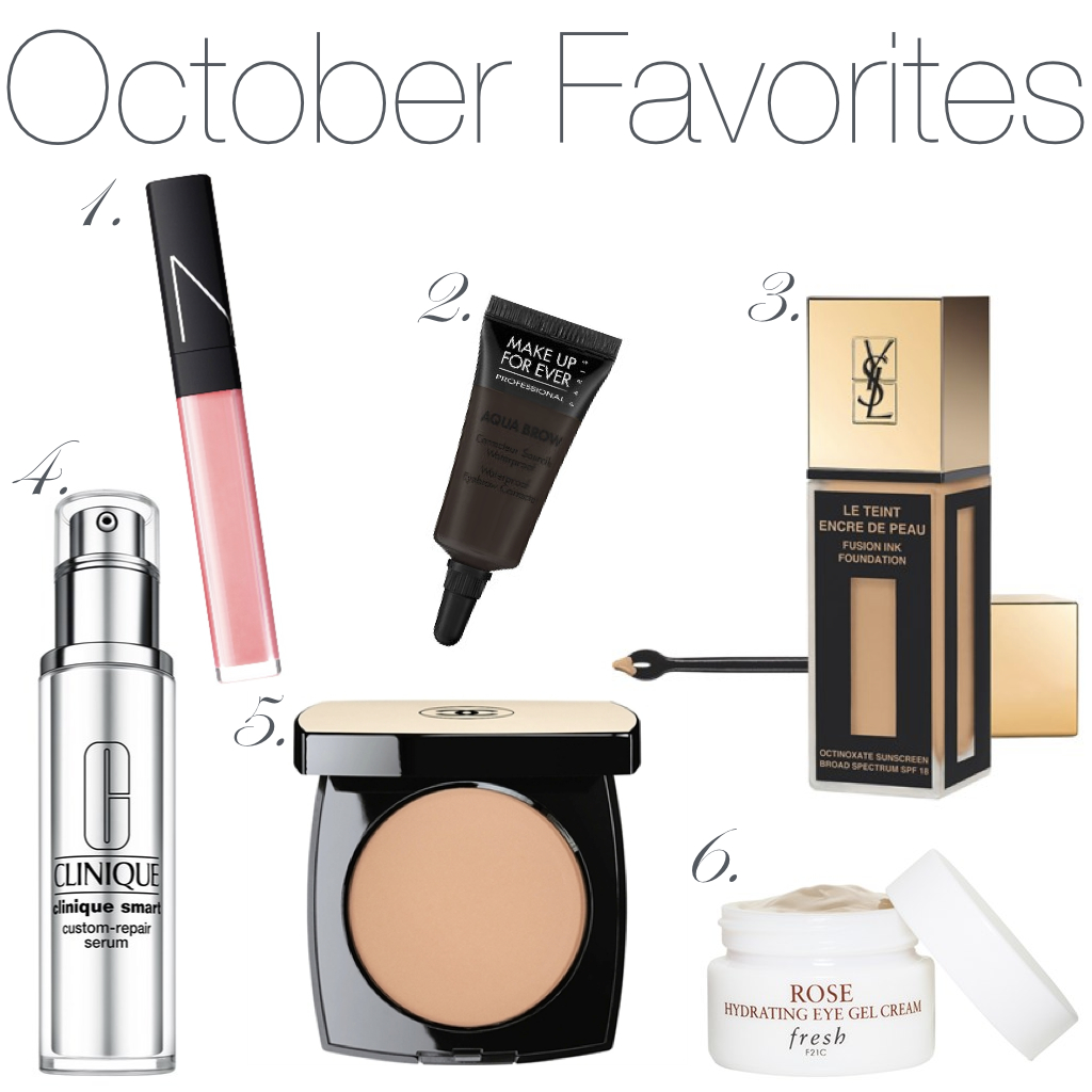 October Favorites.001